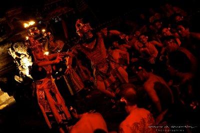 Reportage Asie Indonesie 2011