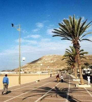 Agadir accommodations /agadir city