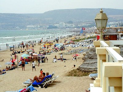 agadir beaches
