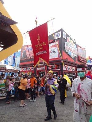 Jakarta Fair Parade
