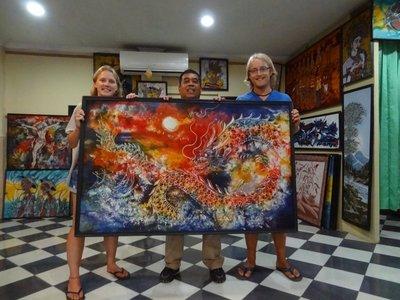 Our Batik