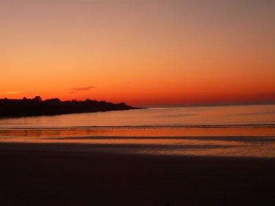 Long Sands Beach, York Beach Maine