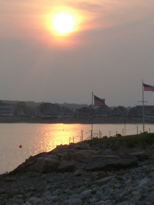 Scituate Harbor MA