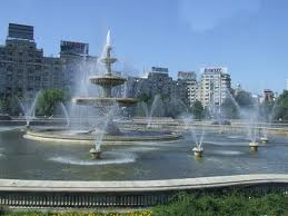 Bucharest