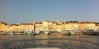 St Tropez Harbour