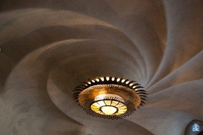 Casa Batlló Interior 5