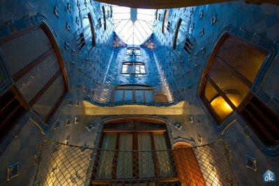 Casa Batlló Interior 6