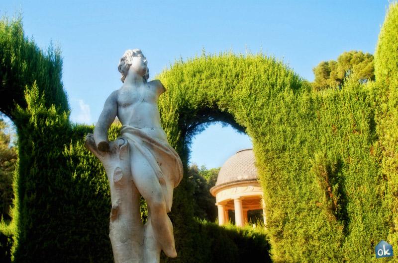 Statue of Eros