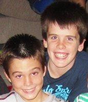 Tom & Ethan