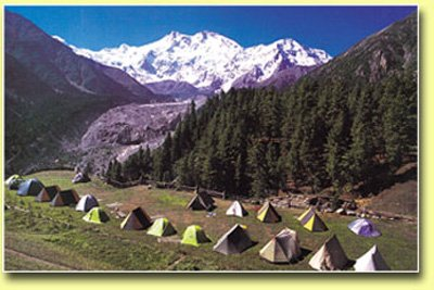 trekking,tours,travels in pakistan
