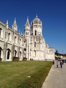 Lisbon - Coffee Cobblestones and Class
