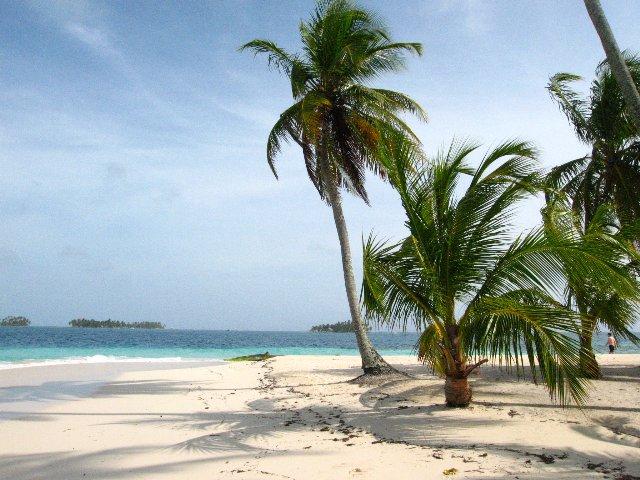 Pelican Island - San Blas