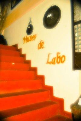 Museo de Labo