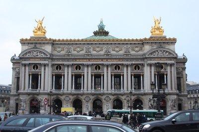 Academie Nationale du Musique