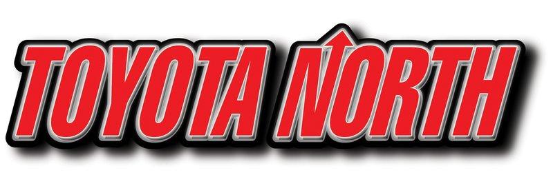 Toyota North Logo
