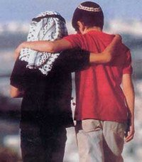 Israel friends