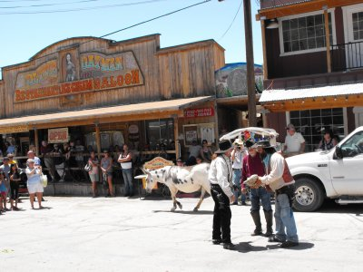 Oatman