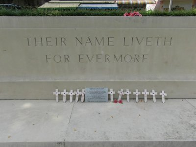 Their Name Liveth For Evermore