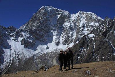 Road to Dzonglha 2