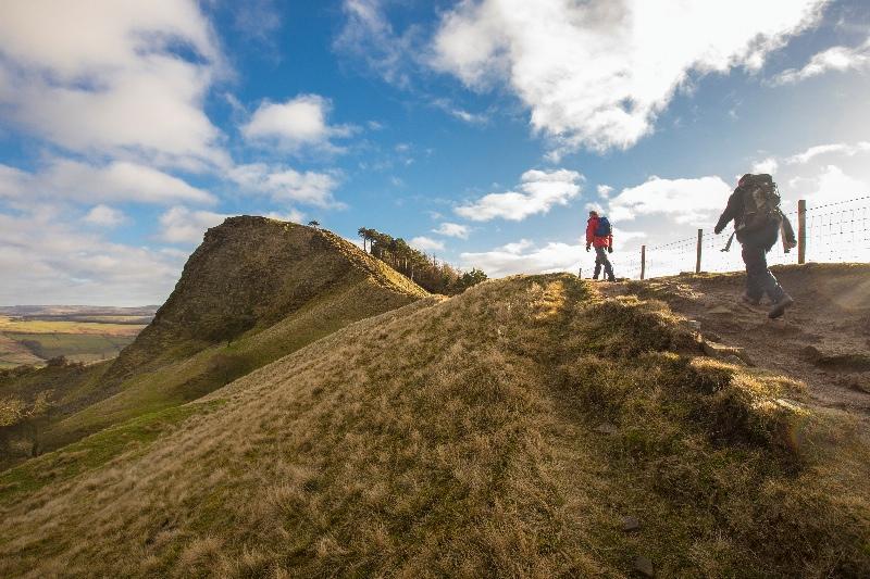 Training Walk - Edale Skyline
