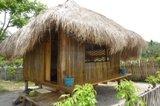 My cabin on Arataro Is