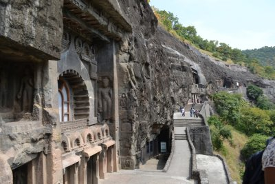 Ajanta Caves