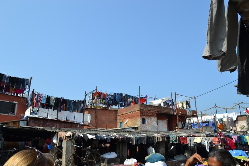 New Dhobi Ghat