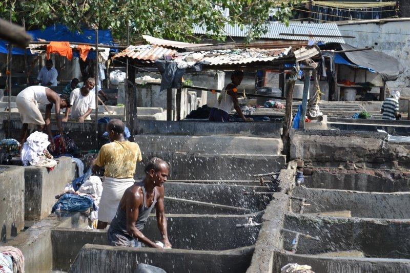 New Dhobi Ghat Mumbai