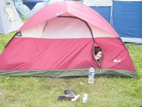 Isle of wight festival 2010