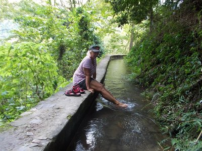 Beauregard Canal Hike 025