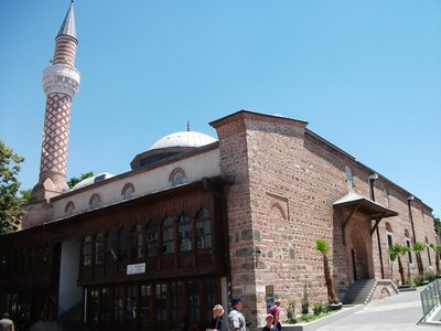 plovdiv mosque