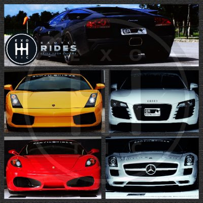 Drive a Exotic Cars at Cancun in a Private Race Track