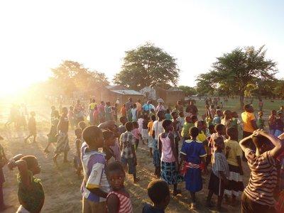 Mthumba Village, Chikhwawa