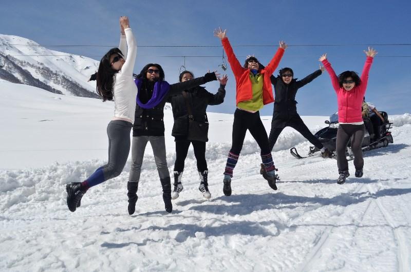 1...2...3....JUMP!!! yay!!!