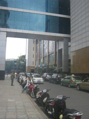 shopping centre 2
