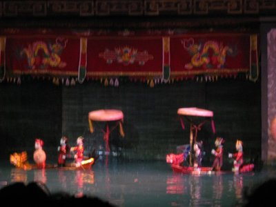 water puppet 2