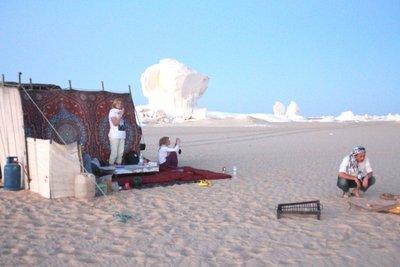 Beduincamp