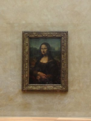 Mona Lisa1