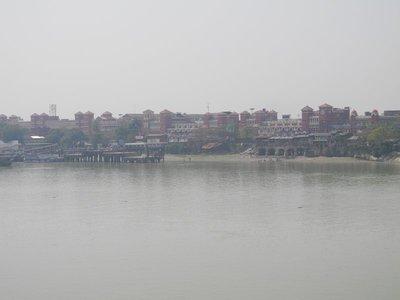 Howrah Station/Kalkutta