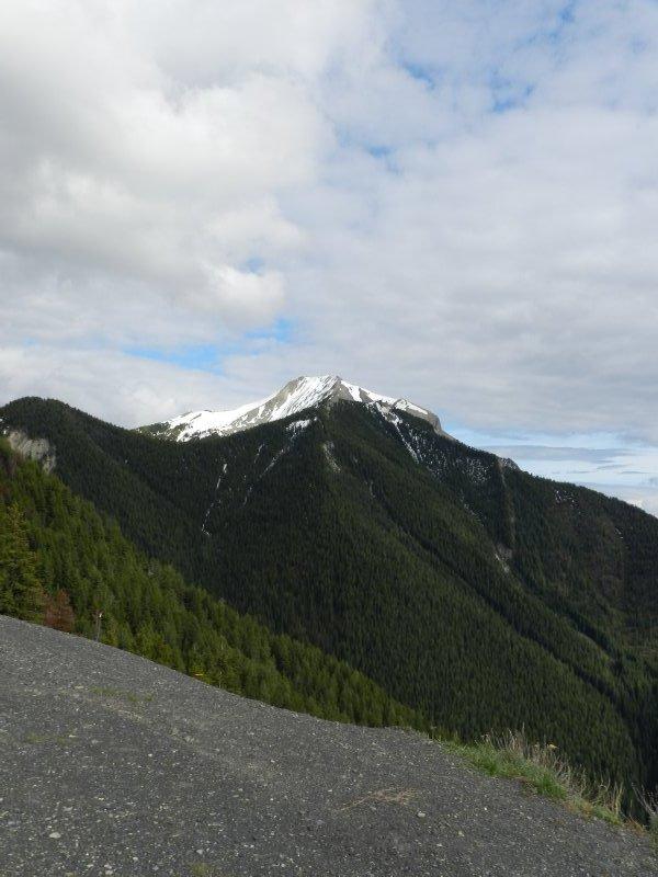 Mount Seven