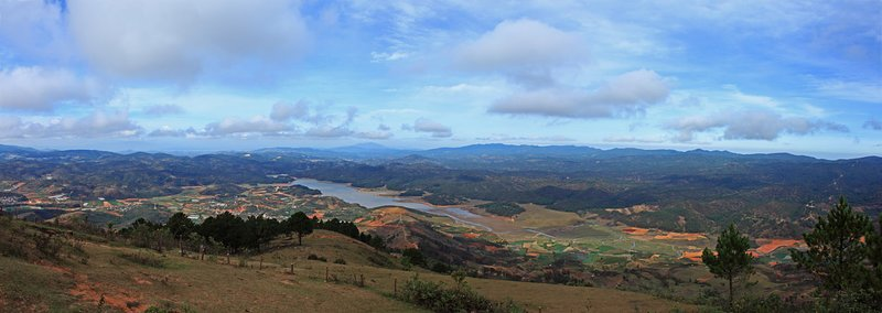 Lang Bian Mountains | Dalat images