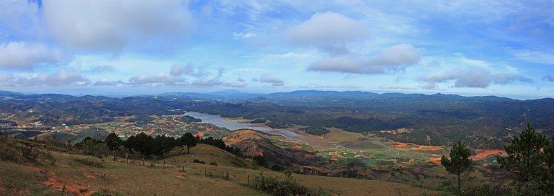 Lang Bian Mountains | Dalat images