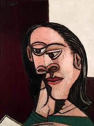 picasso's painting