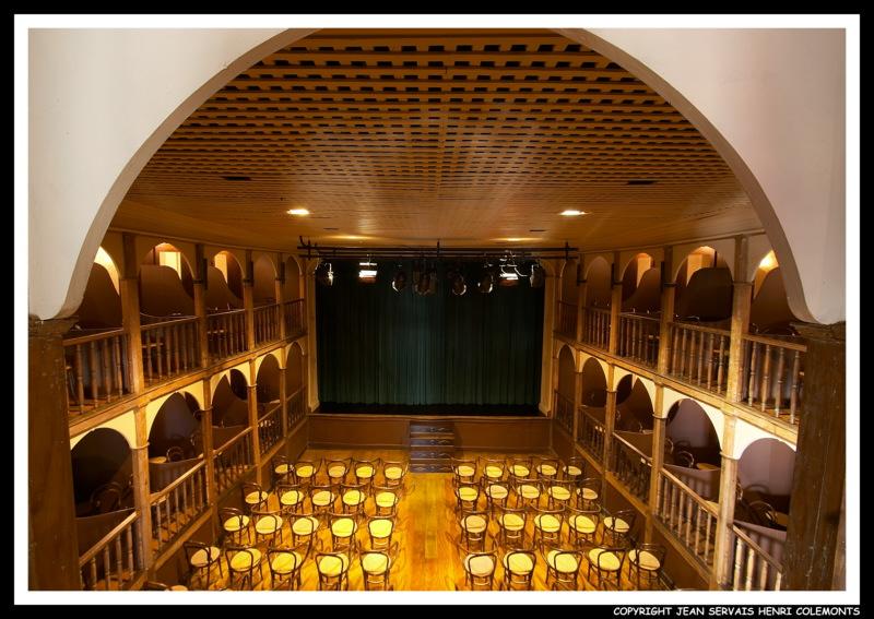Theatre Sao Joao