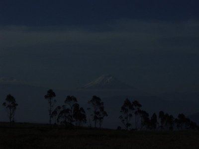 Cotopaxi