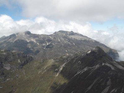 Summit View Rucu Pichincha