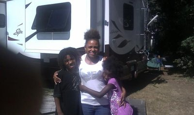 The Andersons Family Full Time RVing