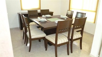 Casa amueblada de 5 habitaciones en renta en Merida Yucatan por semana o meses zona Norte, cerca de Liverpool
