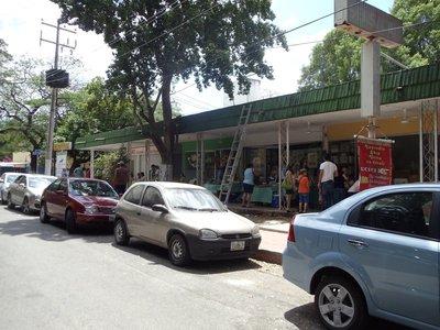 Slow food  Market in Merida!