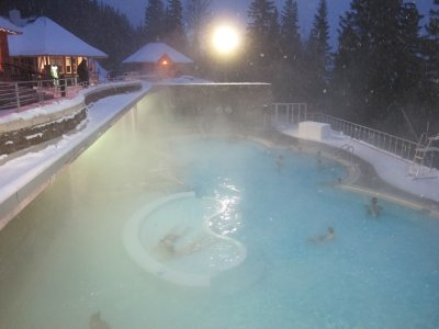 Thermo pool